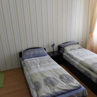 Двойни и тройни стаи